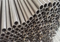 Welded Hydraulic Precision Steel Tube , Max Length 18000mm E235 Steel Tube