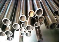 Low Carbon Cold Drawn Seamless Steel Tube , 2.5mm Wall Thickness Small Steel Tube