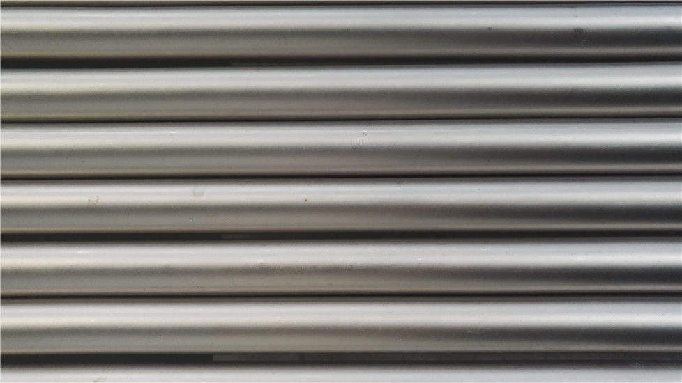5m Length Titanium Alloy Tube ASTM B861 Standard For Airframe Components